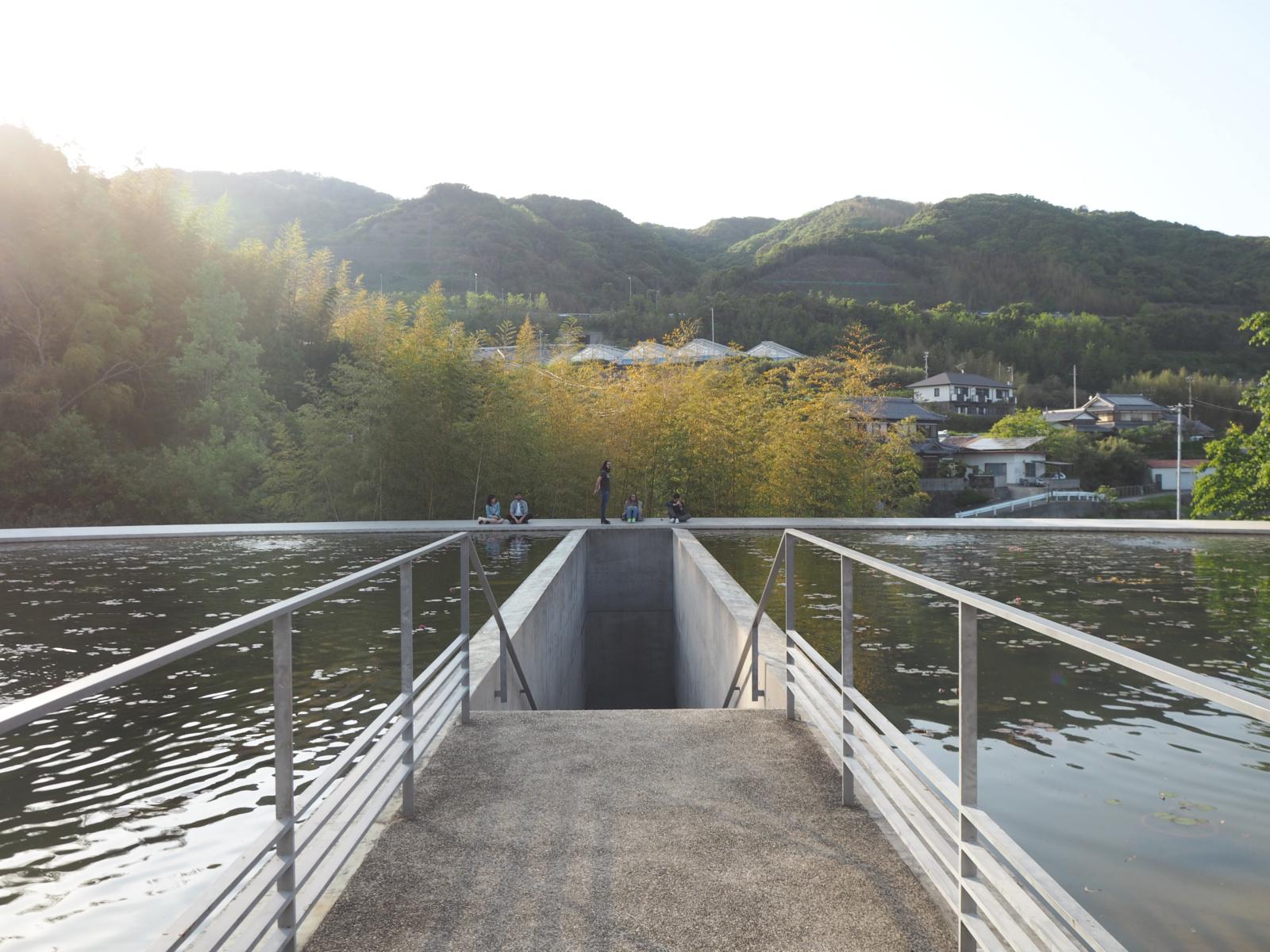 本福寺 水御堂